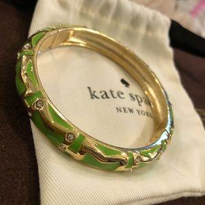 Kate Spade Hinged Bangle